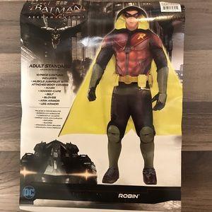 🎃Batman~Robin Costume 10 Piece Set